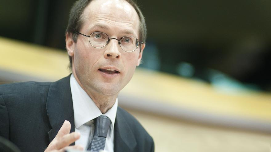 Olivier de Schutter también es profesor de Derechos Humanos en la Universidad de Lovaina (Bélgica)