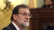 Y Rajoy abatió a Rajoy