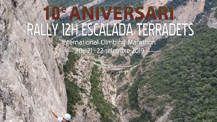 Rally 12h Escalada Terradets.