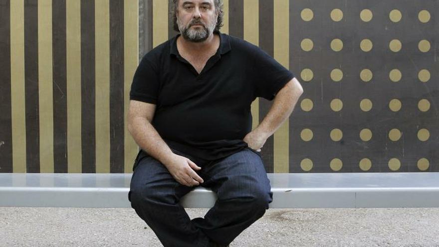 El madrileño Andrés Lima, Premio Nacional de Teatro