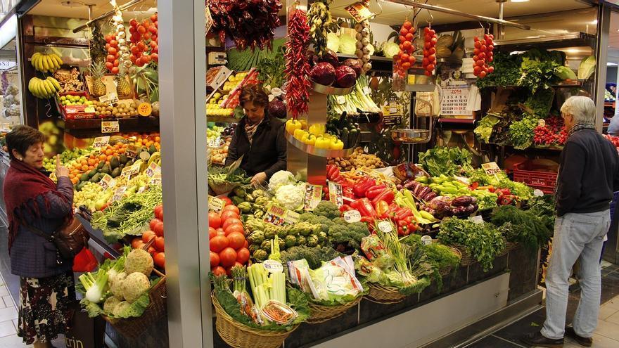 El concepto de 'seguridad alimentaria' ha evolucionado a 'ciudadanía alimentaria': tenemos el derecho a la alimentación y la obligación de consumir sosteniblemente.