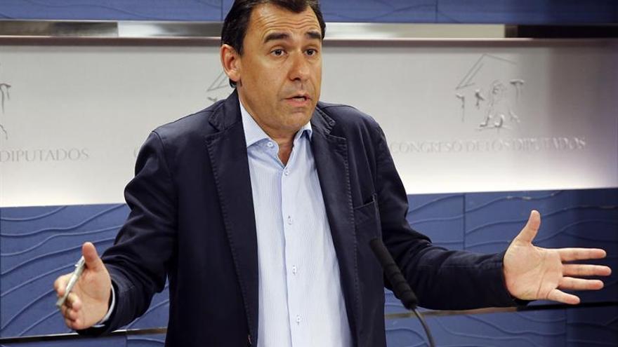 """Maillo defiende no cambiar el sistema de incompatibilidades del PP, """"bastante serio"""""""