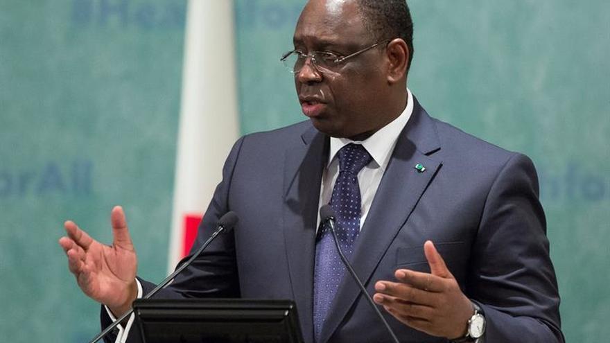 Detienen a una veintena de sospechosos tras la masacre de 15 personas en Senegal