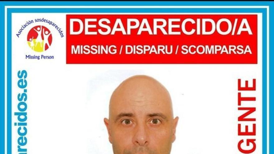 Un amplio dispositivo busca a un hombre desaparecido desde ayer en la costa de Liencres