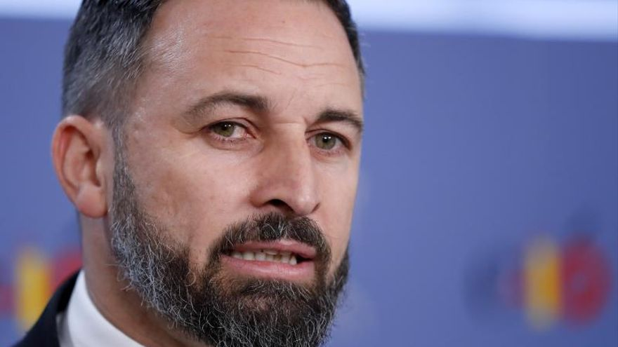 """Abascal afirma que España """"fue vacunada contra la inmigración islámica"""""""