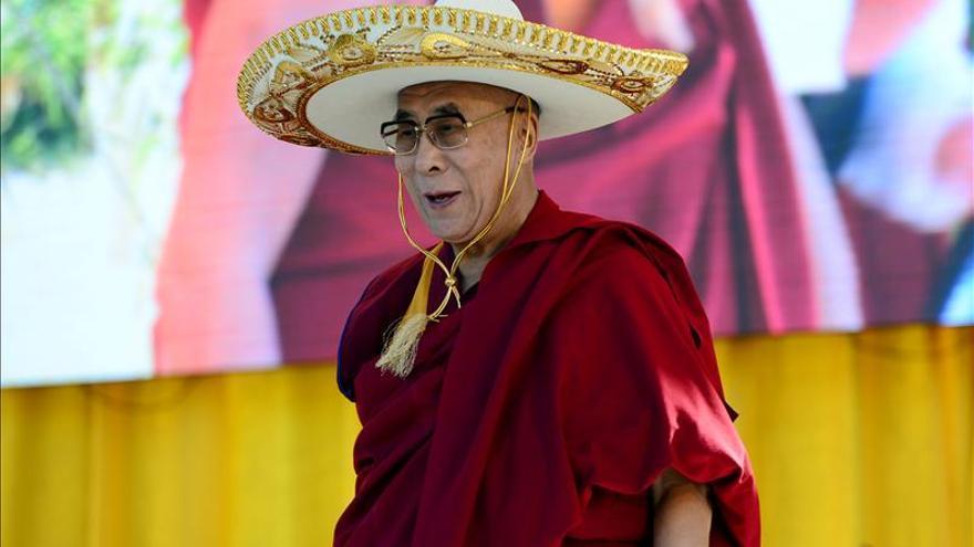 Dalai lama, a favor del aborto en ciertos casos y uso medicinal de marihuana