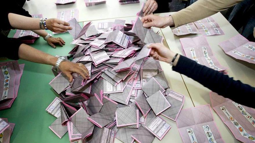 Arrestados 5 miembros de la mafia italiana por influir en los procesos electorales