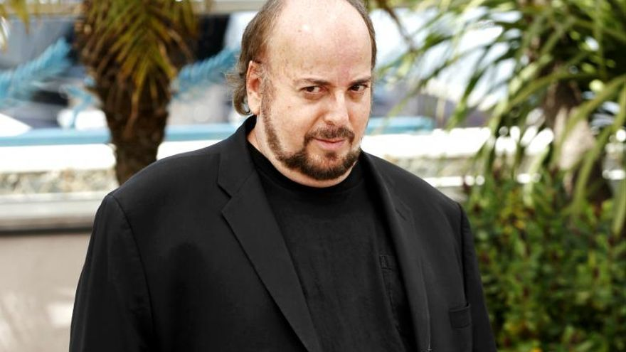 El director, señalado por acoso sexual, James Toback