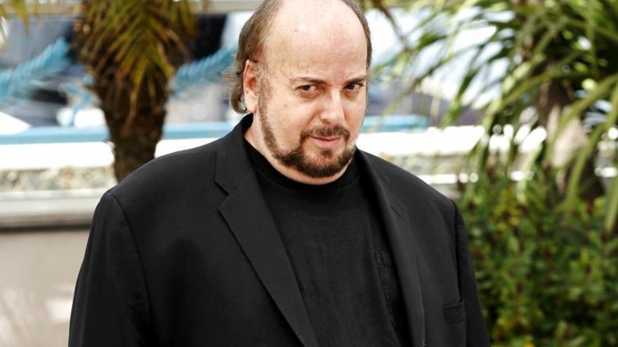 El director, señalado por acoso sexual, James Toback