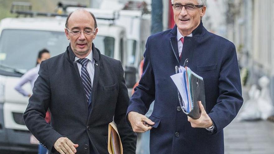 Los belgas llegan a un acuerdo sobre el CETA y esperan la validación de la UE