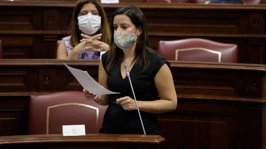 Castilla advierte de que obviar el control de viajeros de la Península va en contra de la estrategia de destino seguro