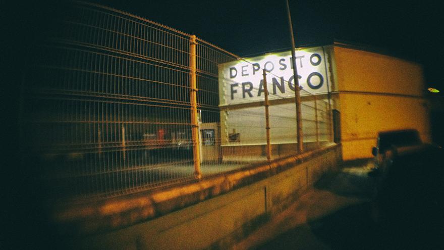 El Doctor Madrazo acoge la exposición 'Patio trasero' de PHotoEspaña 2019. | Asociación Espacio Imagen. Patio Trasero