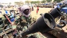 Los rebeldes amenazan con salirse del acuerdo de paz en Sudán del Sur