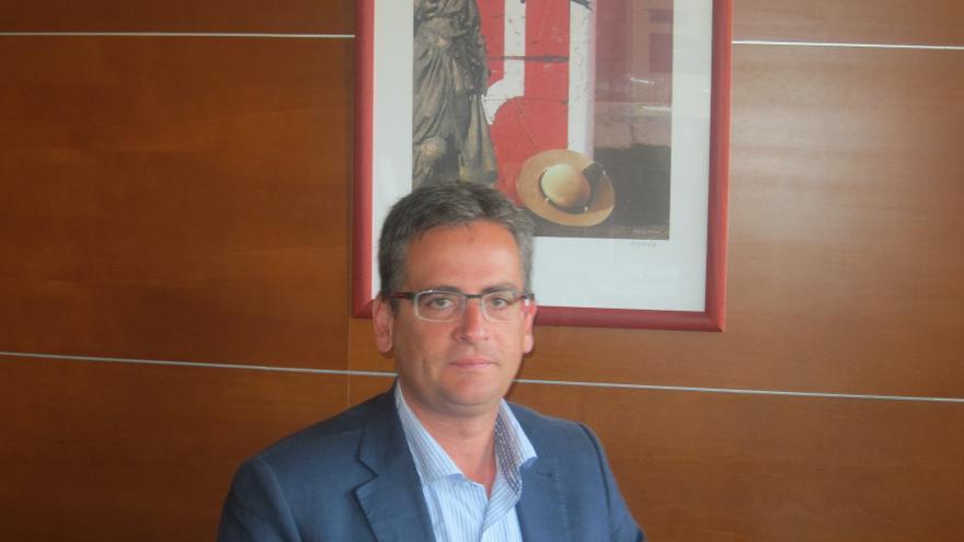 Basagoiti preside este miércoles en San Sebastián la reunión de la Junta directiva del PP vasco