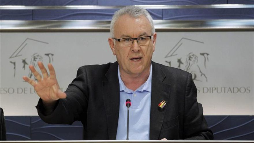 El Consejo Político de IU podría dar el paso de aprobar primarias abiertas