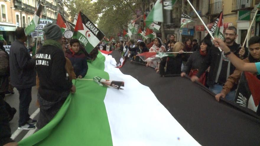 PSOE pide al Gobierno promover una solución para el Sáhara cuando presida en diciembre el Consejo de Seguridad