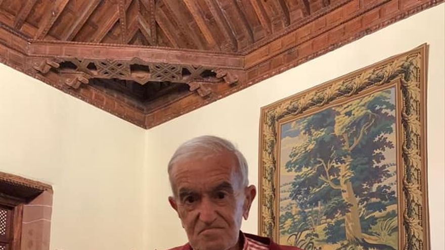 José Manuel Negrín Negrín, Joseíto,