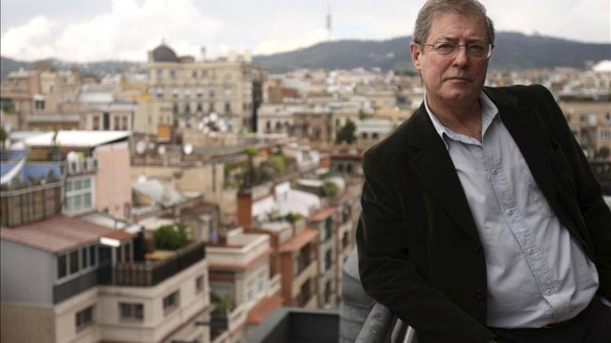 Félix de Azúa y Armas Marcelo, candidatos a la vacante de Riquer en la RAE