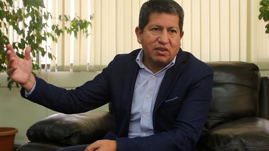 Bolivia dice que aplicará ciclos de exploración de hidrocarburos de dos años