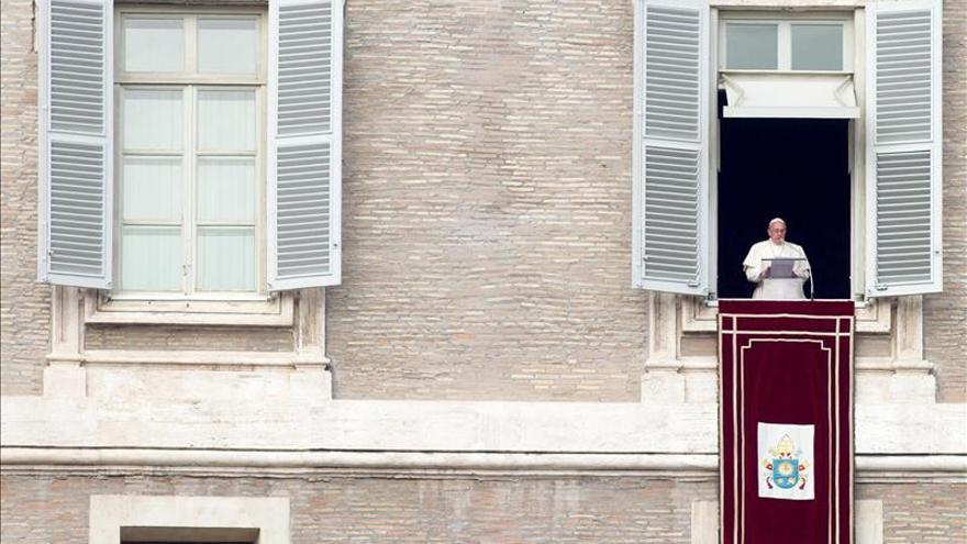 El nuevo cardenal brasileño pide a los fieles que recen por él