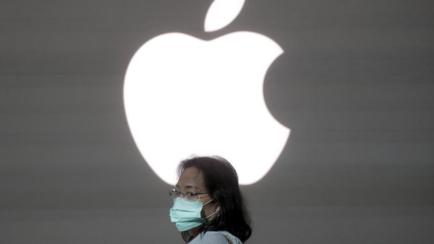 Apple retrasa la vuelta a la oficina de sus empleados al mes de octubre