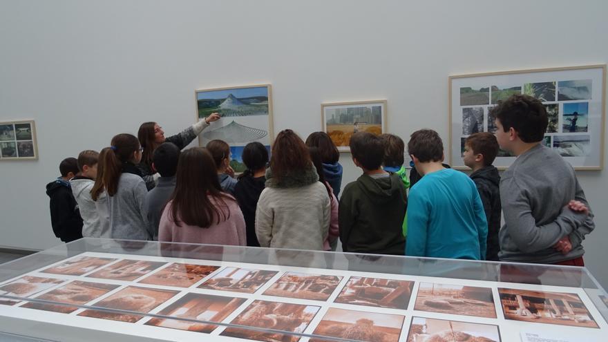 956 alumnos de centros educativos de Huesca participan en este proyecto europeo