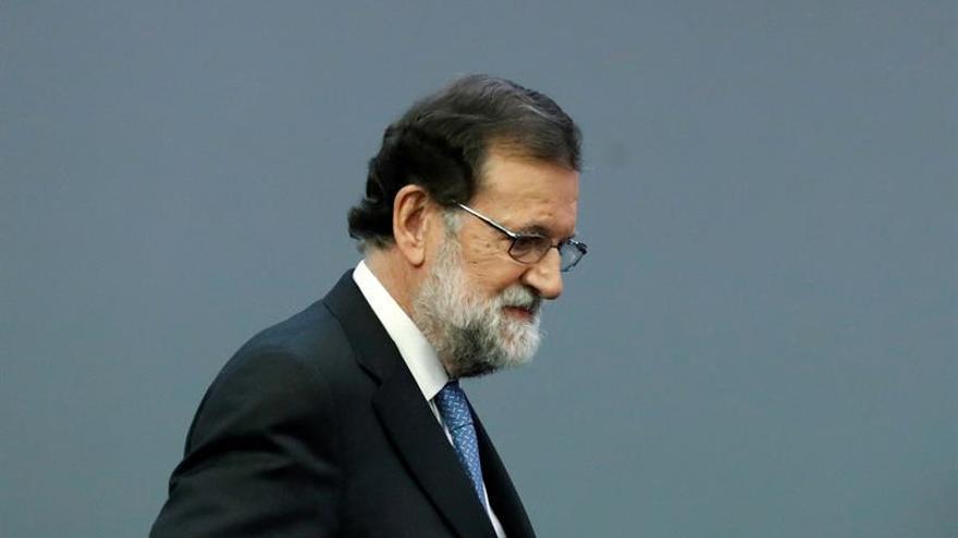 """Rajoy garantiza respeto a las decisiones de los jueces le """"gusten más o menos"""""""