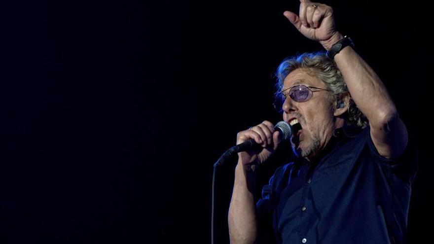 The Who pospone su gira estadounidense por una meningitis de Roger Daltrey