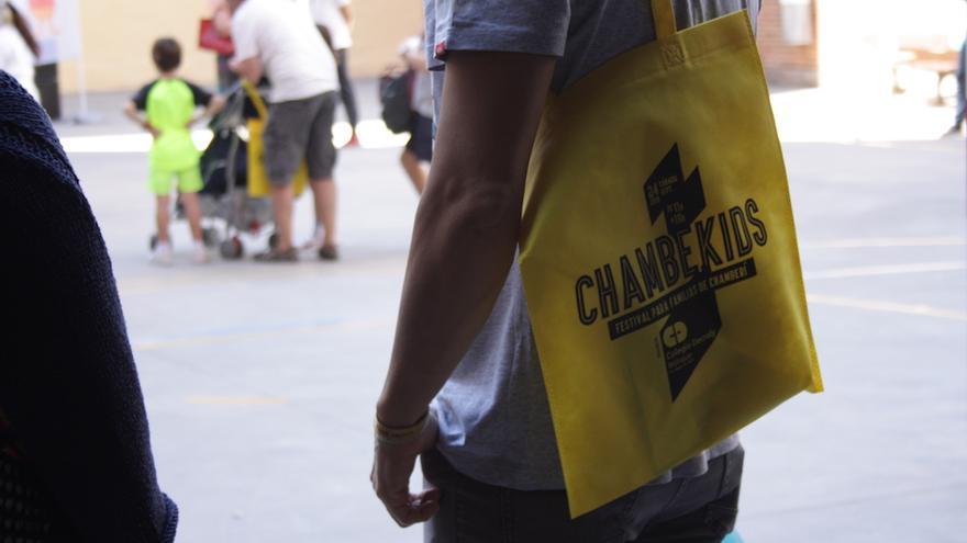 Una imagen de Chambekids 2016