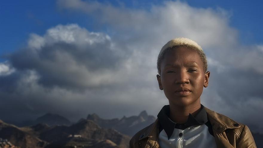 """Fotograma de la película documental Los Caminos de Aissa"""""""