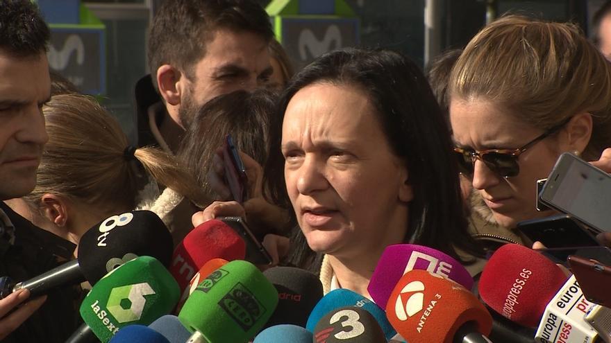 """Bescansa cree que hay espacio para un acuerdo en Podemos pero avisa: """"Lo que se nos va acabando es el tiempo"""""""