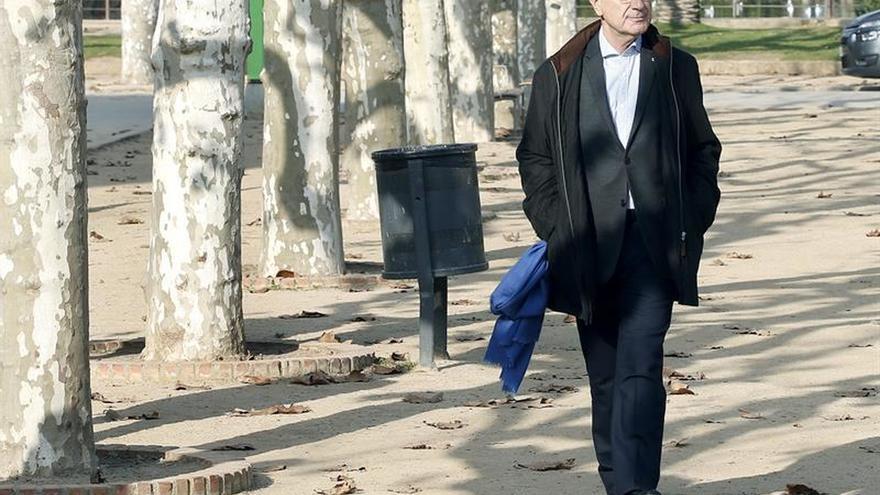 Duran ficha por el bufete de abogados Colls un mes después de dejar paso en Unió