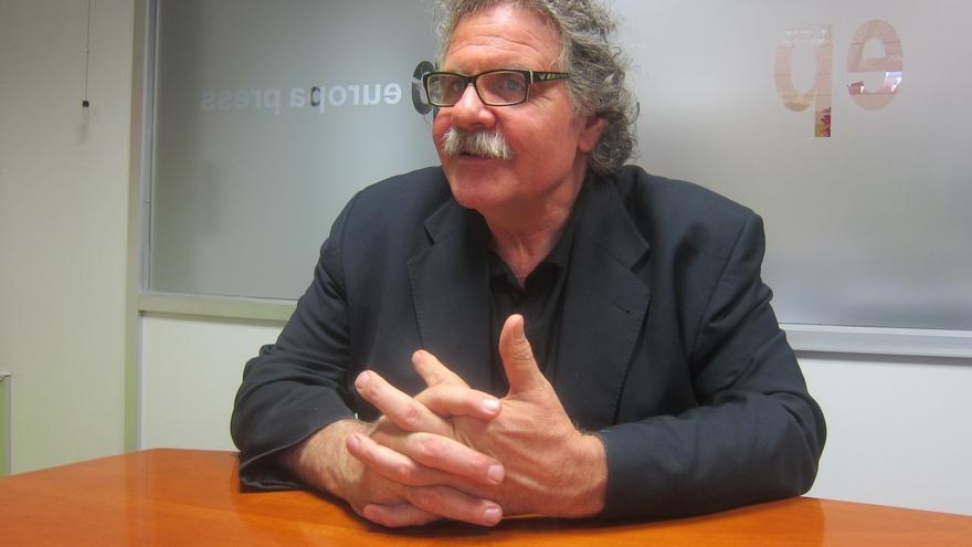 "Tardà ofrece a Duran explicarle la ""humildad"" del Grupo Mixto si Unió logra escaño"