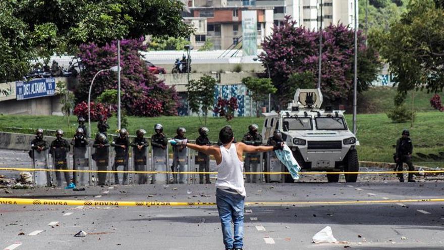Exjefe de inteligencia militar alerta de una guerra civil en Venezuela