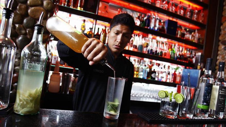 """El Chilcano, el cóctel que """"mejor expresa el pisco peruano"""""""