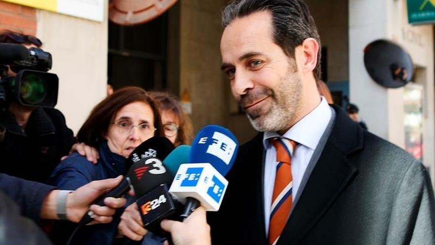 La Fiscalía pide procesar por organización criminal a 28 organizadores del 1-O