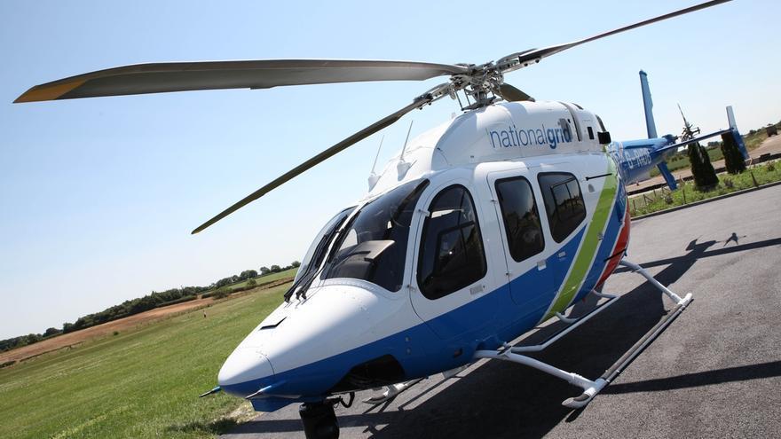 ITP firma un contrato a largo plazo de mantenimiento para los helicópteros Bell 429 de National Grid