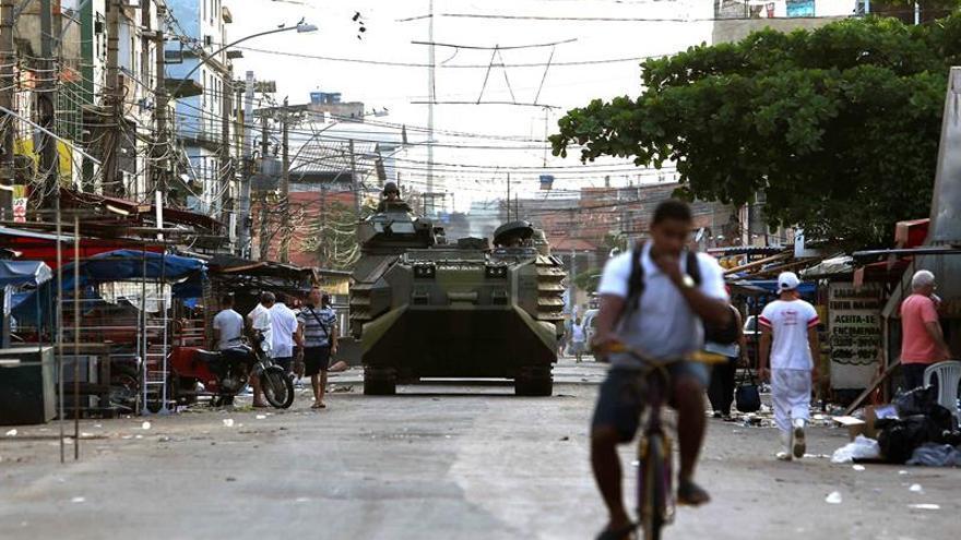 Consejos para identificar a terroristas generan una gran polémica en Brasil