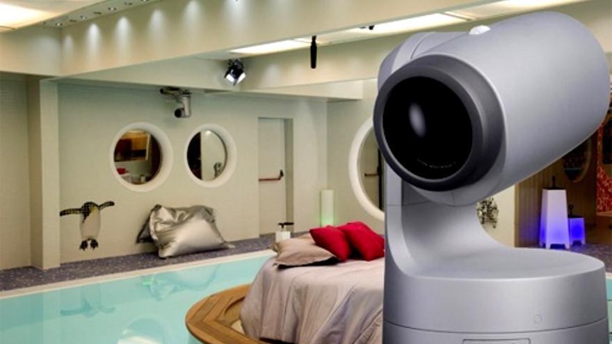 """Roban dos cámaras de la casa de """"Gran Hermano"""" en Guadalix, por valor de 30.000 euros"""