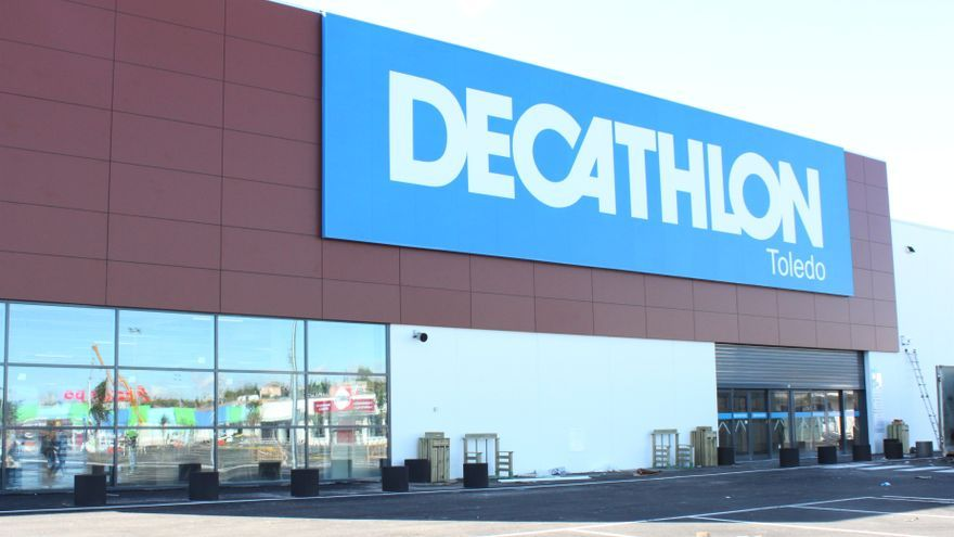 Decathlon abrir en orihuela alicante su tienda n mero for Trabajar en decathlon madrid
