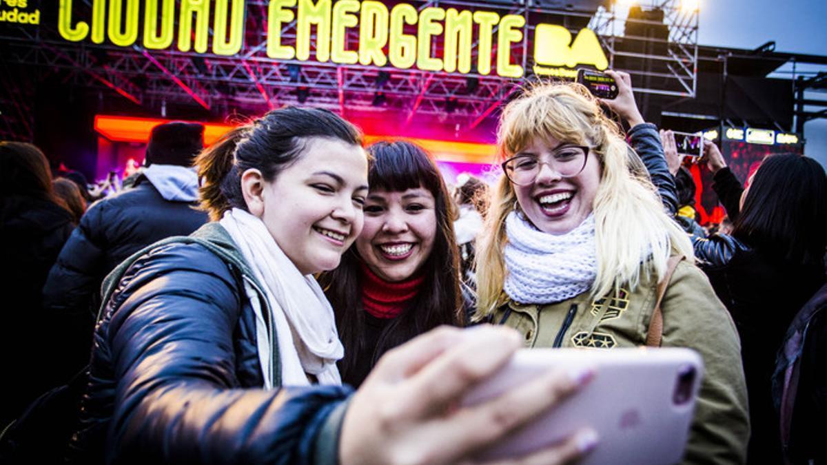 Este fin de semana vuelve el festival Ciudad Emergente