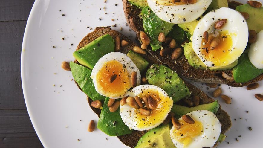 En busca del desayuno perfecto