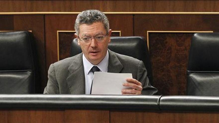 """El Gobierno tiende la mano para lograr el CGPJ """"menos politizado de la historia"""""""