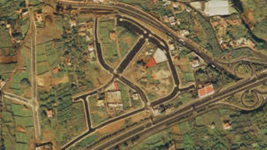 El plan parcial, que se comenzó a gestar en el año 1992, finalmente fue rechazado por el Supremo.