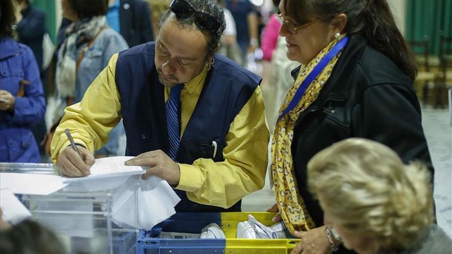 Casi 700.000 ciudadanos han enviado su voto por correo para las elecciones