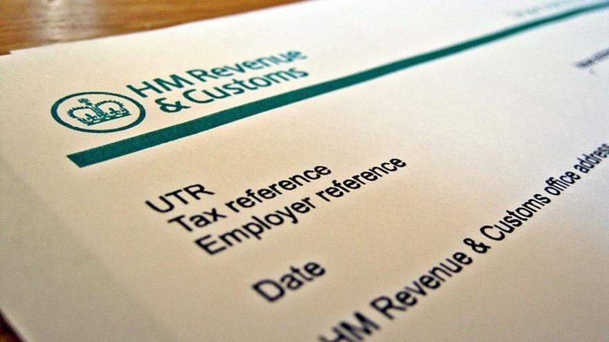 La Agencia tributaria británica premia a algunos informantes sobre fraudes fiscales