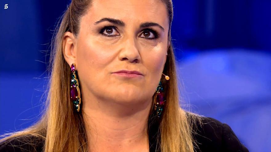 Carlota Corredera en 'Volverte a ver'