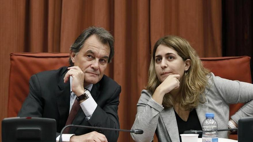 Mas y Pascal se reúnen con Puigdemont en Bruselas para abordar el 21D