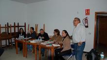 Asamblea Insular de AM-CC celebrada en Fuerteventura.