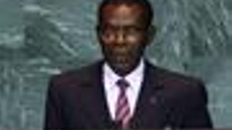 """Obiang concede el """"indulto total"""" al acusado del intento de golpe de Estado de 2004"""